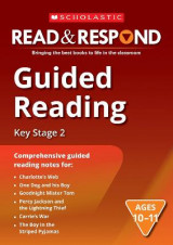 Omslag - Guided Reading (Ages 10-11)