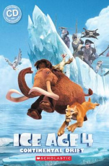 Ice Age Continental Drift Reader - book only av Nicole Taylor (Blandet mediaprodukt)