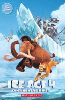 Ice Age Continental Drift Reader - book only av Nicole Taylor (Heftet)