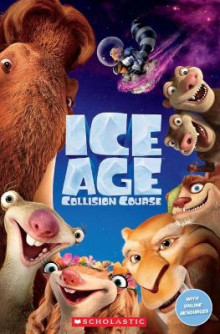 Ice Age Collision Course Reader & CD av Nicole Taylor (Heftet)