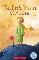 Omslag - The Little Prince and the Rose
