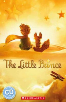 The Little Prince av Jane Rollason (Blandet mediaprodukt)