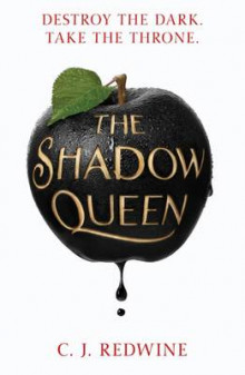 The Shadow Queen av C. J. Redwine (Heftet)