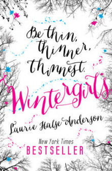 Wintergirls av Laurie Halse Anderson (Heftet)