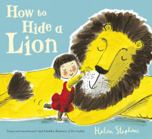 How to Hide a Lion av Helen Stephens (Pappbok)