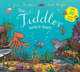 Omslag - The Tiddler Sound Book