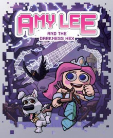 Amy Lee and the Darkness Hex av Amy Lee (Heftet)