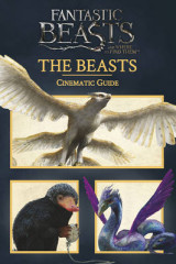 Omslag - Fantastic Beasts and Where to Find Them: Cinematic Guide: The Beasts