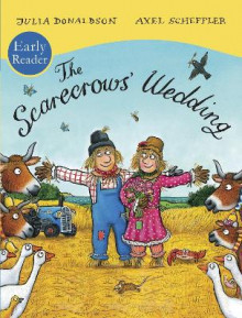 The Scarecrows' Wedding Early Reader av Julia Donaldson (Heftet)