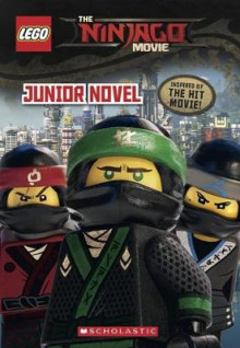 The LEGO Ninjago Movie: Junior Novel av Kate Howard (Heftet)