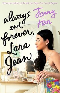 Always and Forever, Lara Jean av Jenny Han (Heftet)