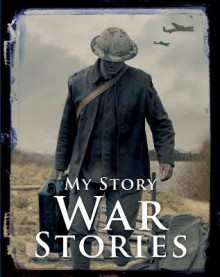 War Stories av Chris Priestley, Bryan Perrett og Jim Eldridge (Heftet)