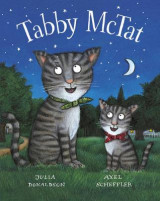 Omslag - Tabby McTat Gift-edition