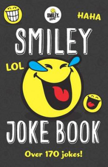 Smiley World: Smiley Joke Book av Sally Smiley og Sally Morgan (Heftet)