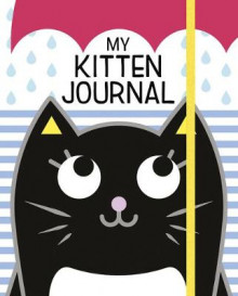 My Kitten Journal av Scholastic (Innbundet)
