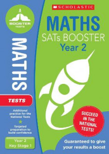 Maths Tests (Year 2) KS1 av Caroline Clissold (Heftet)