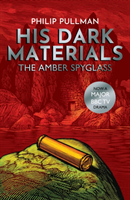 Omslag - The Amber Spyglass