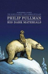 Omslag - His dark materials