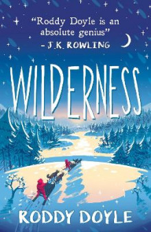 Wilderness av Roddy Doyle (Heftet)