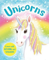 My Mini Unicorn Journal av Scholastic (Innbundet)