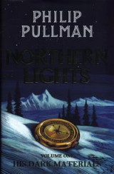Omslag - His Dark Materials: Northern Lights