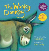 The Wonky Donkey av Craig Smith (Blandet mediaprodukt)