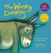 The Wonky Donkey av Craig Smith (Heftet)