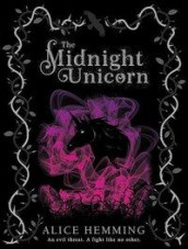 The Midnight Unicorn av Alice Hemming (Heftet)