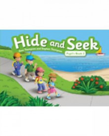 Hide and Seek 2 av Jane Thompson og Stephen Thompson (Heftet)