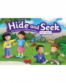 Hide and Seek 3 av Jane Thompson og Stephen Thompson (Heftet)