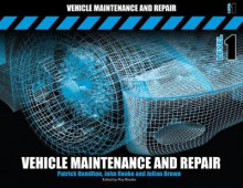 Vehicle Maintenance and Repair: Level 1 av Patrick Hamilton, John Rooke og Julian Brown (Heftet)