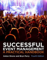 Omslag - Successful Event Management, A Practical Handbook (with CourseMate and eBook Access Card)