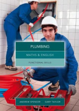Omslag - Maths and English for Plumbing
