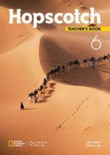 Omslag - Hopscotch: Teacher's Book 6