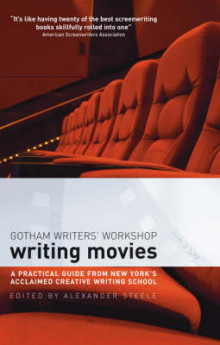 Writing Movies av Brett Norris, Robert J. Ray og Gotham Writers' Workshop (Heftet)
