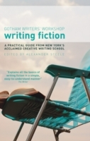 Writing Fiction av Brett Norris, Robert J. Ray og Gotham Writers' Workshop (Heftet)