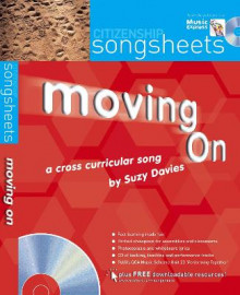 Songsheets: Moving On: A Cross-Curricular Song by Suzy Davies av Suzy Davies (Blandet mediaprodukt)
