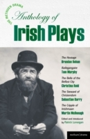 The Methuen Drama Anthology of Irish Plays: