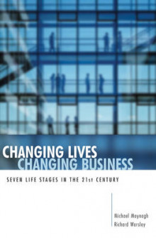 Changing Lives, Changing Business av Michael Moynagh og Richard Worsley (Heftet)