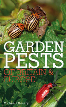 Garden Pests of Britain and Europe av Michael Chinery (Heftet)