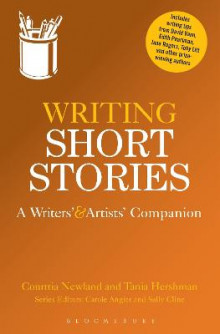 Writing Short Stories av Courttia Newland, Tania Hershman og Jane Rogers (Heftet)