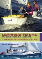 Learning to Sail av Basil Mosenthal (Heftet)