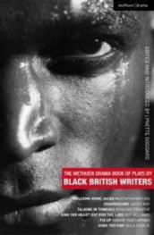 The Methuen Drama Book of Plays by Black British Writers av Bola Agbaje, Jackie Kay, Kwame Kwei-Armah, Mustapha Matura, Winsome Pinnock og Roy Williams (Heftet)