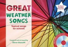 Great Weather Songs av Steve Grocott (Blandet mediaprodukt)