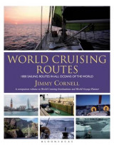 Omslag - World Cruising Routes