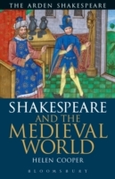 Shakespeare And The Medieval World av Helen Cooper (Heftet)