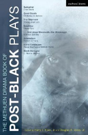 The Methuen Drama Book of Post-Black Plays av Christina Anderson, J. Nicole Brooks, Eisa Davis, Marcus Gardley, Danai Gurira, Robert O'Hara, Nikkole Salter og Diana Son (Heftet)