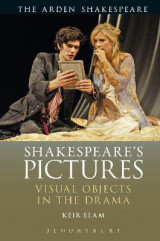 Omslag - Shakespeare's Pictures