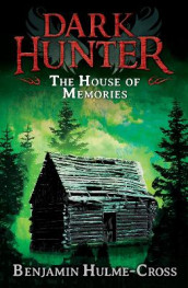 House of Memories (Dark Hunter 1) av Benjamin Hulme-Cross (Heftet)