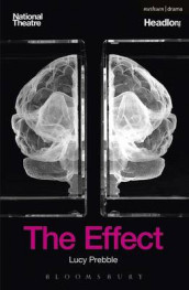The Effect av Lucy Prebble (Heftet)